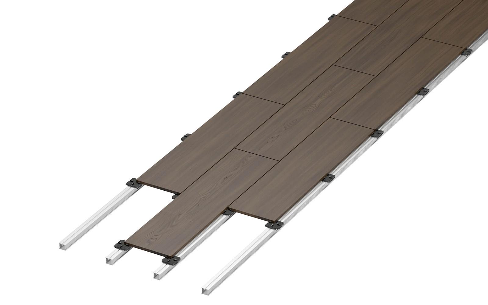 30x100 cm Halbverband